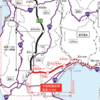 鹿児島県 E78 東九州自動車道 志布志IC~鹿屋串良JCT間が開通