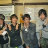 ROAD TO HOTLINE2011 vol.5レポ
