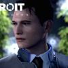 まるで洋画を観ているようなゲーム【Detroit Bebome Human】PS4・STEAM