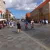 デンマーク 「オールボーの町中散策」の思ひで…