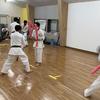 武道の観点に基づくディフェンス〝身を守る〟こと