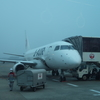 JAL伊丹・松山線搭乗記と松山空港アクセス