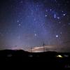 【天体撮影記 第112夜】 愛媛・高知県 四国カルストで四国の星空の凄さを味わう