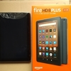 【FireHD】FireHD8Plusタブレットを購入