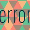 SyntaxError Invalid char `\x08' in expressionが出た時とりあえず試してみるとよいこと