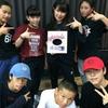 RAGE HEADS  DoMyBest!!! & 頂〜第2回キッズストリートダンス