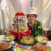 堂本さんお誕生日!&クリスマスありがとうございました♡