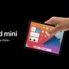 iPad mini第6世代?新デザインとなった次世代iPad miniのコンセプト画像 現行よりも約20%コンパクトに