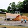 気づけばスノーピークのエントリーパックTTで、デイ、ファミリー、ソロ、全てのキャンプが出来てた。