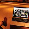 MacBook 12インチはフレットレスギターの難しさ
