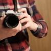 僕のカメラ。 FUJIFILM X-T20