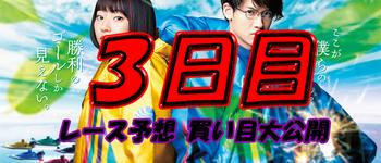 【3日目】第7回ヤングダービー【当たる競艇予想】得点率・順位を大公開!