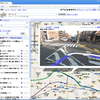 Googleマップの運転ルート機能