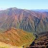 紅葉の谷川岳に登ってきた!