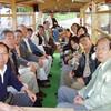 20期生 新緑の京都伏見散策