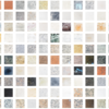 石の博物館 in 京都駅ビル:石材288種類まとめ