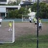 サッカーはすべての人たちのためにある