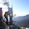 特別企画「雪の八経ヶ岳」開催しました!