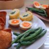 おうち時間・毎日のご飯を少し簡単に・『煮卵』