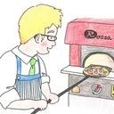 大阪のローマピザ職人しもせのホワイト飲食経営論的な何か