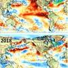 今年の夏は温暖化による異常気象だったのか?と考えつつも今は冬のオーストラリアの一部で記録的な大雪となりメキシコの湖が消滅した原因がシンクホールだったりブラジルの海岸から海が消えたり