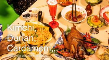 食から社会問題を考える。 新大久保発フードラボ 「Kimchi, Durian, Cardamom,,,」の挑戦