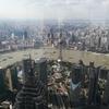 上海、男たちの決断