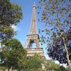 【ANA特典航空券】ビジネスクラスで再びパリへ!2019年特典航空券を発券しました!