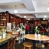 Maraisという名のアンティークフレンチカフェ