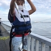 知立店 碧南海釣り広場 アジ・サバ好調! 7月の「堤防釣り教室」