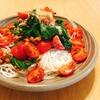 【 ご飯ログ 】 ぶっかけ夏素麺 【 レシピ 】