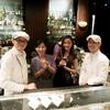 【タパス モラキュラーバー】五つ星ホテル「マンダリンオリエンタル東京」の一つ星・分子ガストロノミーレストラン