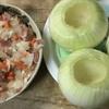 「札幌黄」玉ねぎ まるごとスープ