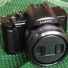 「Panasonic(パナソニック)」のデジタルカメラ「LUMIX DMC-FZ10」を1500円で購入しました