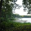 朱鞠内湖キャンプの写真集
