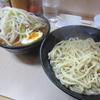 京成大久保二郎 その87  2017初二郎 味噌つけ麺