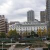 [地域]  港ヨコハマ(4)−6 横浜の下町 中区の今昔