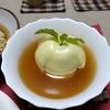 新玉ねぎスープ煮