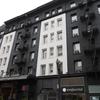 Hotel Union SquareのJunior Suiteに5泊!観光の利便性は最高です!【サンフランシスコ】