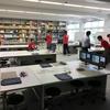 ひらめき☆ときめき サイエンス 『デジタルモノづくり入門 ~LEDミニランプ作り&コントロールプログラミング~』を開催しました。