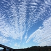 さば雲の結べる点を視点とす