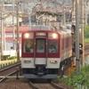 《近鉄》【写真館133】名古屋線1233系が先頭に立つ6両編成の急行