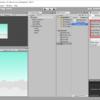 【これならできる】unityの2Dゲームで背景画像を多重スクロールさせる