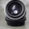 Carl Zeiss Jena flektogon f2.8/35mm 登場