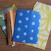 お正月やお祝い事に和紙でポチ袋を作ってみませんか。
