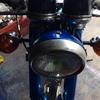 【バイク】ちょい改造と今さら気づいたこと【CB250エクスポート】