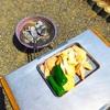 炭焼き手羽先🍗BBQやキャンプ料理