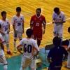 ゼビオ静岡県F2部リーグ 第4節 アグレミーナ浜松サテライト vs F.A.N.G snarl
