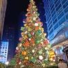 日本の夏の終わりを感じさせるフィリピンのクリスマスムード