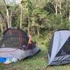 【子連れキャンプ】1歳と3歳児連れ、初めてのキャンプ